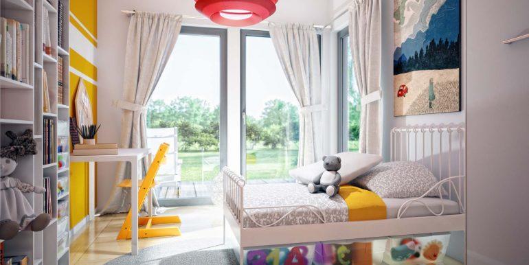 livinghaus solution 078 V7 kinderzimmer