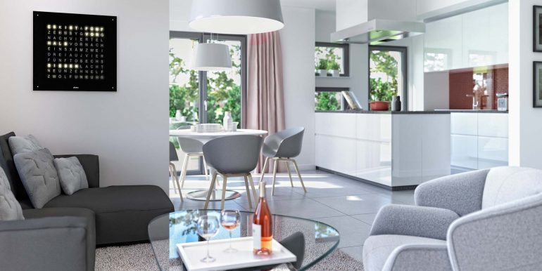 livinghaus solution 087 V2 wohnkueche