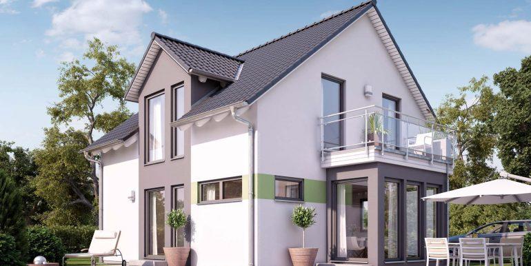 livinghaus solution 125 V4 b