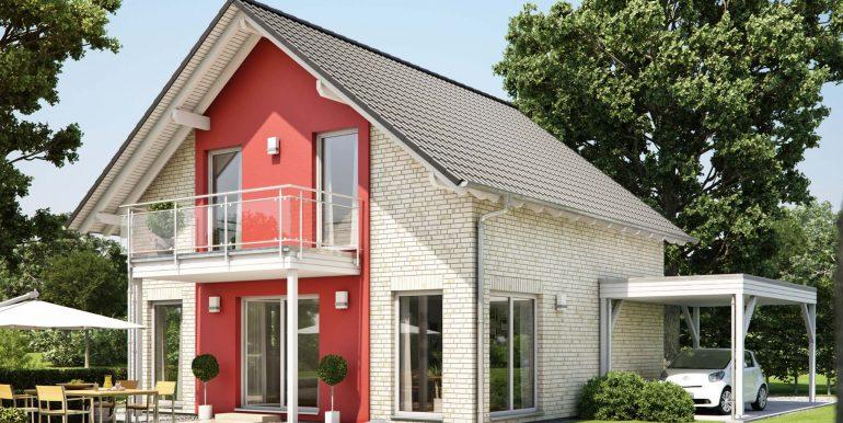 livinghaus solution 125 V5 klinker