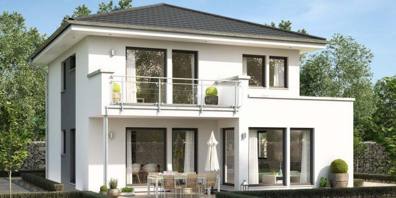 livinghaus solution 125 V9