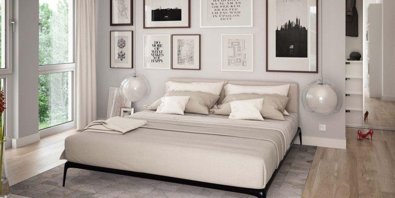 livinghaus solution 126 L V4 schlafzimmer