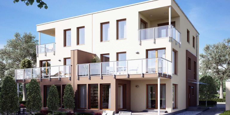 livinghaus solution 126 XL V6