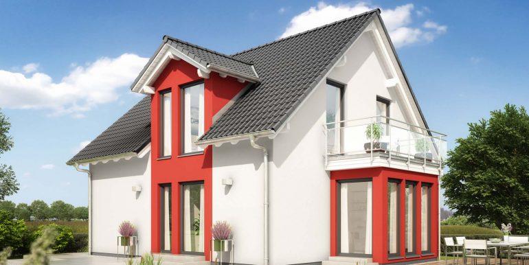 livinghaus solution 134 V3