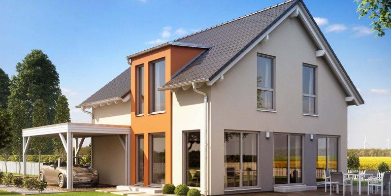 livinghaus solution 134 V4