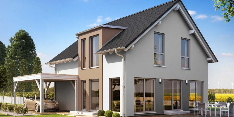 livinghaus solution 134 V4 b