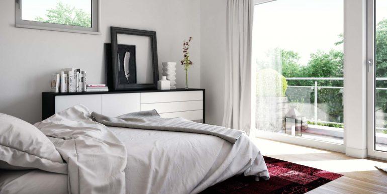 livinghaus solution 134 V10 schlafzimmer