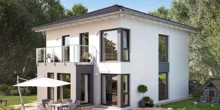 livinghaus solution 134 V9