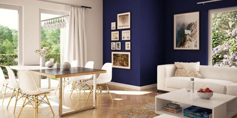 livinghaus solution 134 V9 wohnzimmer