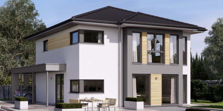 livinghaus solution 151 V8
