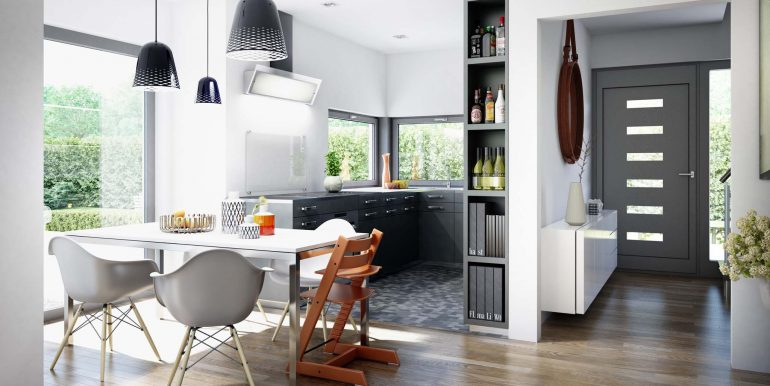 livinghaus solution 151 V8 Kochen