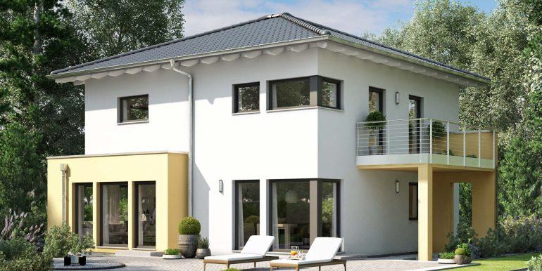 livinghaus solution 151 V9