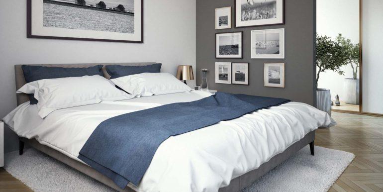 livinghaus solution 204 V5 schlafzimmer