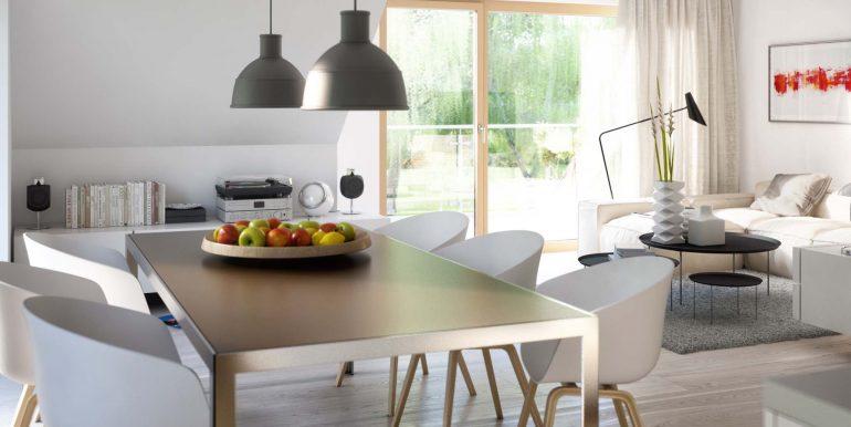 livinghaus solution 204 V3 wohnen