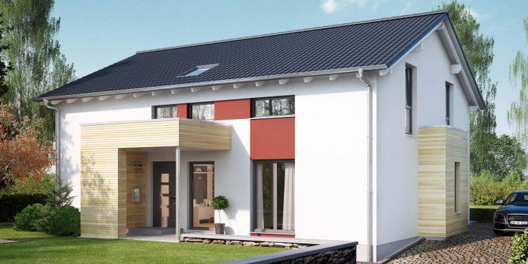 livinghaus solution 204 V6