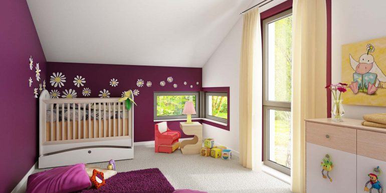 livinghaus solution 204 V7 kinderzimmer