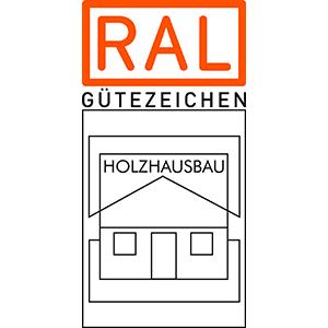 RAL Gütezeichen - Holzhausbau Herstellung & Montage